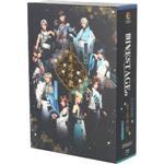 ツキプロ・ツキウタ。シリーズ:2.5次元ダンスライブ「ALIVESTAGE」 Episode 2『月花神楽 -青と緑の物語-』(Blu-ray Disc)(BLU-RAY DISC)(DVD)