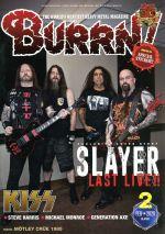 BURRN!(月刊誌)(2020年2月号)(雑誌)