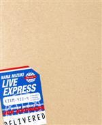 NANA MIZUKI LIVE EXPRESS(Blu-ray Disc)(BLU-RAY DISC)(DVD)