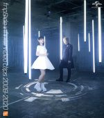 fripSide infinite video clips 2009-2020(Blu-ray Disc)(BLU-RAY DISC)(DVD)