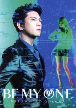 BE MY ONE(初回限定盤)(DVD付)(DVD1枚、カード6枚付)(通常)(CDA)