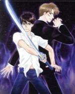 炎の蜃気楼 Blu-ray Disc BOX(完全生産限定版)(Blu-ray Disc)(三方背ケース、ブックレット付)(BLU-RAY DISC)(DVD)