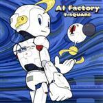 AI Factory(SACDハイブリッド+DVD)(通常)(CDA)