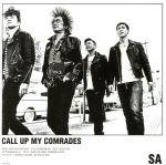 CALL UP MY COMRADES(通常)(CDA)