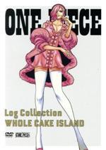 "ONE PIECE Log Collection""WHOLE CAKE ISLAND""(TVアニメ第783話~第801話)(通常)(DVD)"