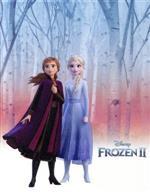 アナと雪の女王2 MovieNEX ブルーレイ+DVDセット コンプリート・ケース付き(数量限定)(Blu-ray Disc)(ケース付)(BLU-RAY DISC)(DVD)