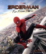スパイダーマン:ファー・フロム・ホーム ブルーレイ&DVDセット(通常版)(Blu-ray Disc)(BLU-RAY DISC)(DVD)