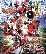 スーパー戦隊MOVIEパーティー VS&エピソードZEROスペシャル版(Blu-ray Disc)(BLU-RAY DISC)(DVD)