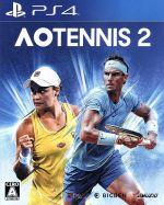 AOテニス 2(ゲーム)