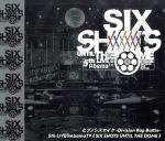 ヒプノシスマイク-Division Rap Battle-5th LIVE@AbemaTV≪Six shots until the dome≫(Blu-ray Disc)(BLU-RAY DISC)(DVD)
