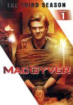 マクガイバー シーズン3 DVD-BOX PART1(通常)(DVD)