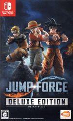 JUMP FORCE デラックスエディション(ゲーム)