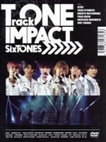 TrackONE -IMPACT-(初回版)(三方背ケース、48Pフォトブック付)(通常)(DVD)