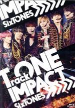TrackONE -IMPACT-(通常版)(Blu-ray Disc)(BLU-RAY DISC)(DVD)
