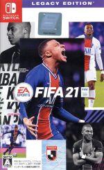 FIFA 21 LEGACY EDITION(ゲーム)