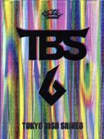 TOKYO BiSH SHiNE6(初回生産限定版)(Blu-ray+2CD+PHOTOBOOK)(CD2枚、写真集(52P)、BOX付)(BLU-RAY DISC)(DVD)
