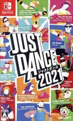 JUST DANCE 2021(ゲーム)