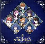 ACTORS -Deluxe Dream Edition-(通常盤)(通常)(CDA)