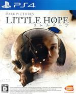 THE DARK PICTURES LITTLE HOPE(ゲーム)