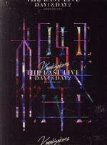 THE LAST LIVE -DAY1 & DAY2-(完全生産限定版)(Blu-ray Disc)(三方背BOX、Blu-ray1枚、フォトブックレット、ポストカード6枚付)(BLU-RAY DISC)(DVD)