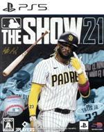 MLB The Show 21(英語版)(ゲーム)