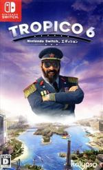 トロピコ 6 Nintendo Switchエディション(ゲーム)