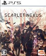SCARLET NEXUS(ゲーム)