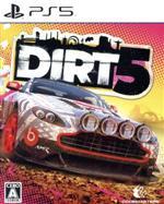 DIRT 5(ゲーム)