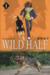 【コミック】WILD HALF(文庫版)(全10巻)セット
